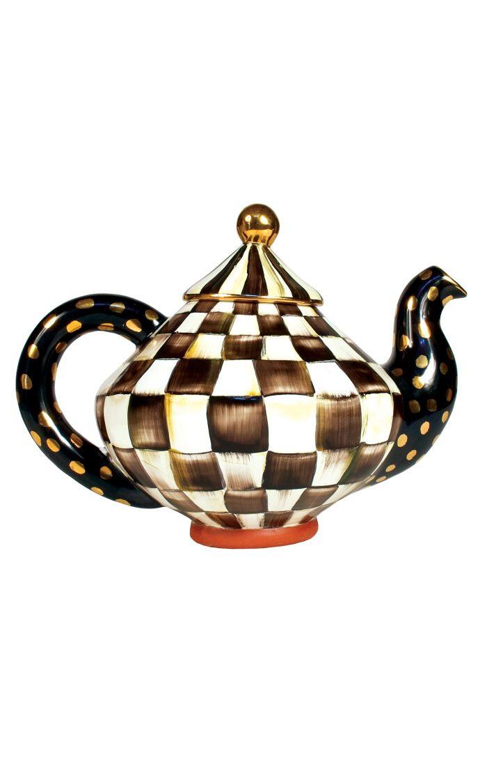 CC teapot