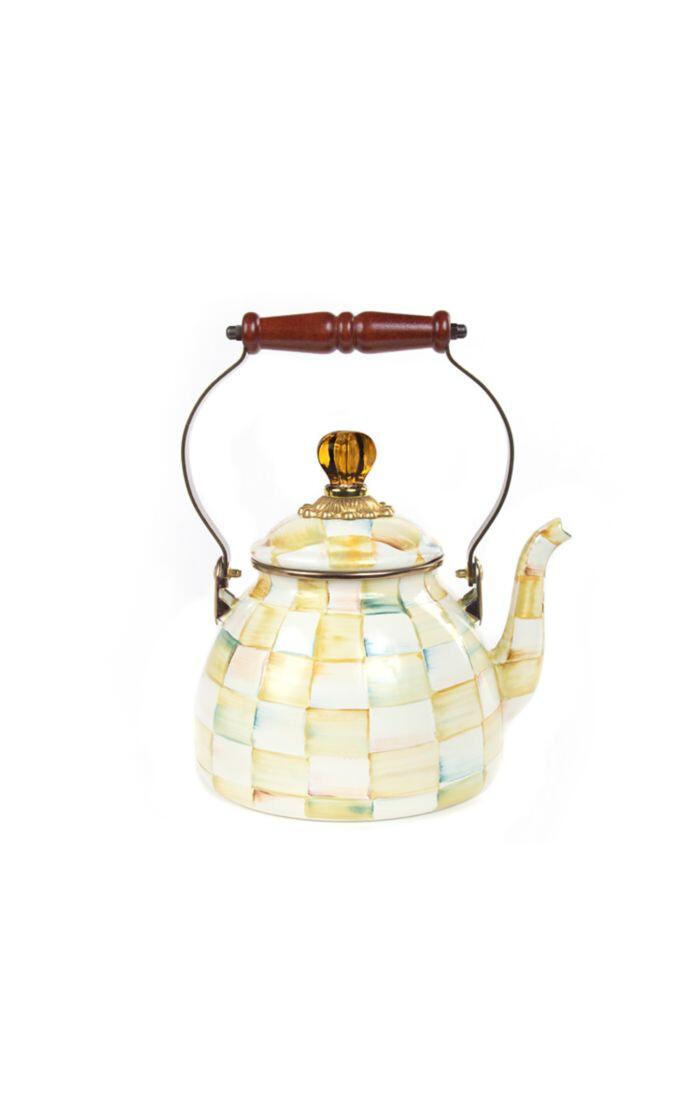 PC 2 qt tea kettle