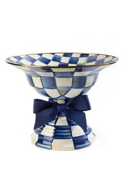 Royal check compote large