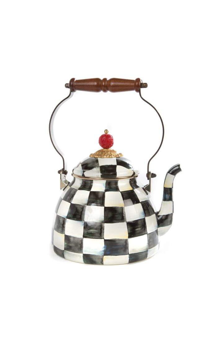 CC 2 qt tea kettle