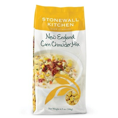 New England corn chowder mix