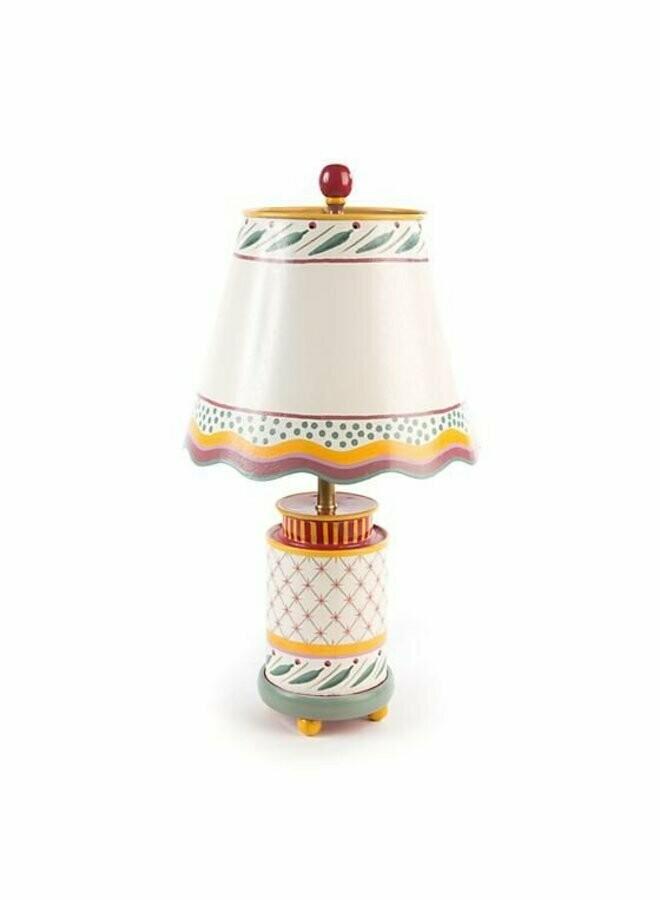 Brighton pavilion lamp