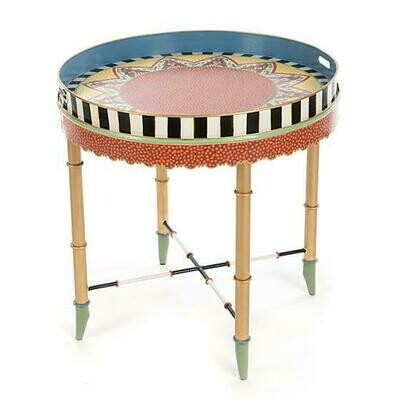 Boheme tray table