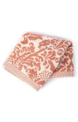 Canterbury washcloth