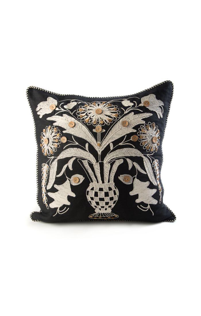Great vase pillow