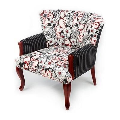 High street accent chair