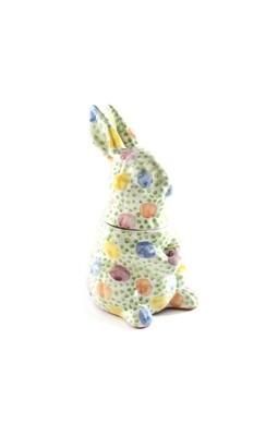 Honey bunny pot