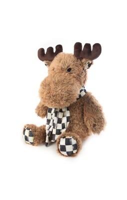 Marsden moose