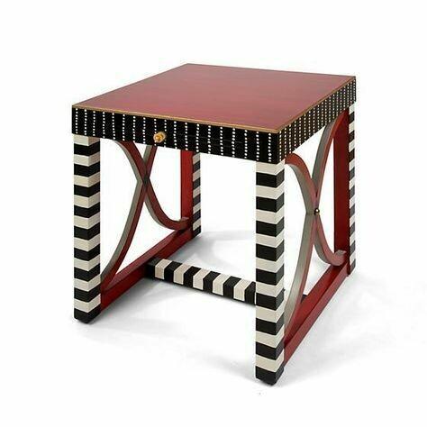Marylebone accent table