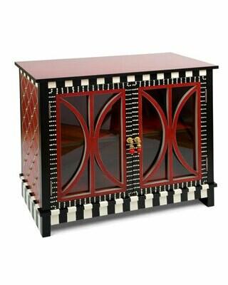 Marylebone console cabinet