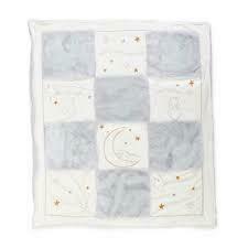 Little star quilt