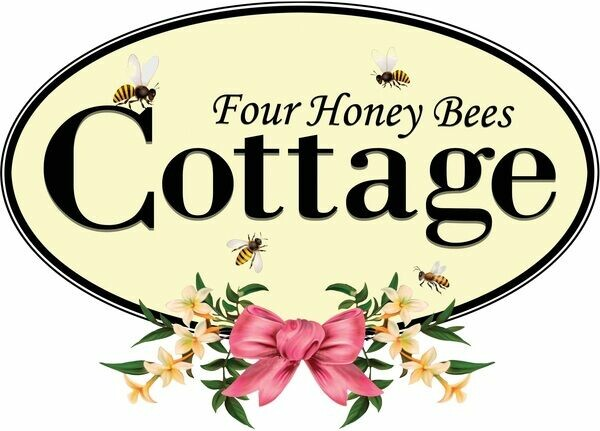 Four Honey Bees Cottage