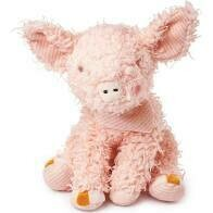 Hammie pig stuffed animal