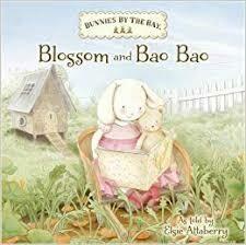 Blossom and bao bao book