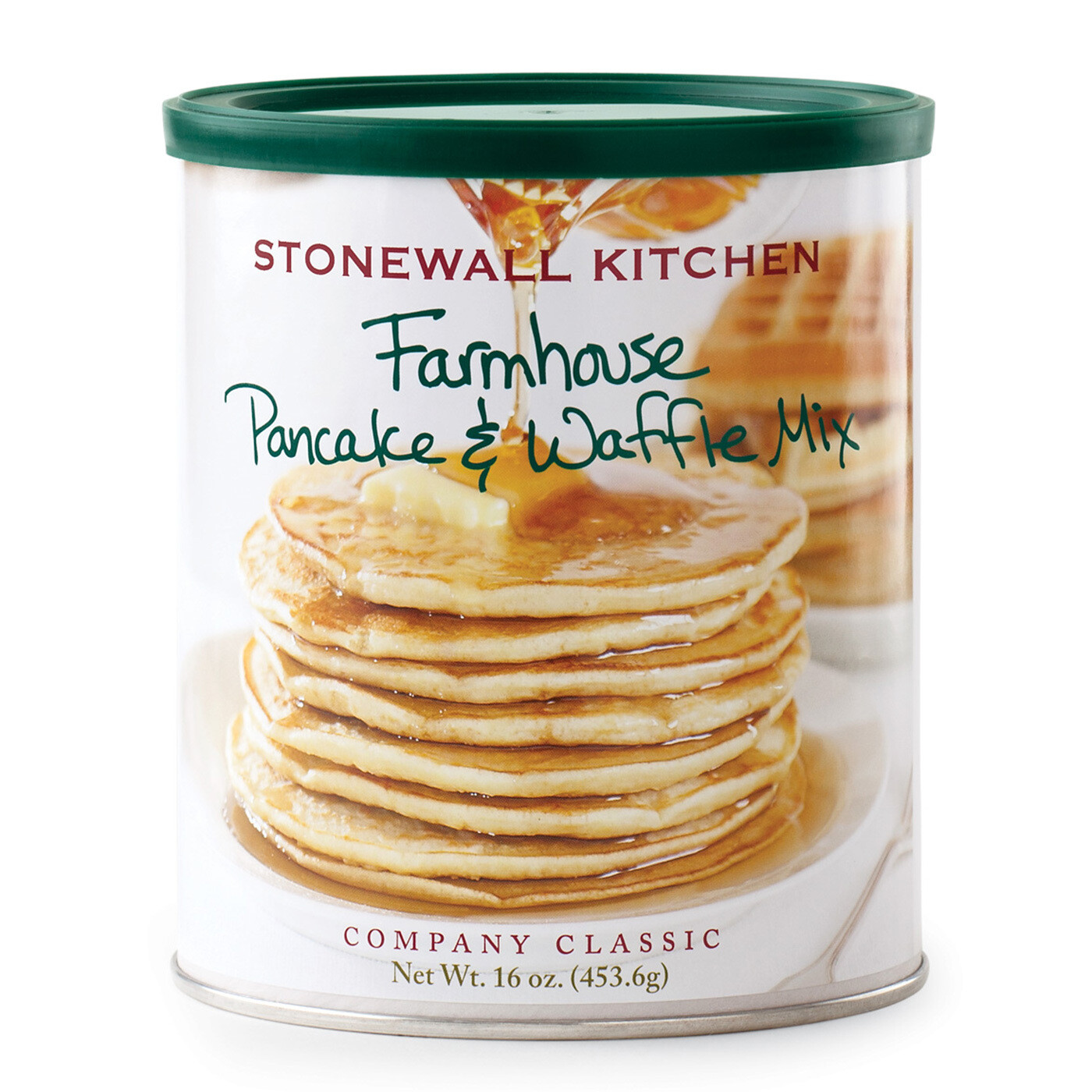 Farmhouse pancake small
