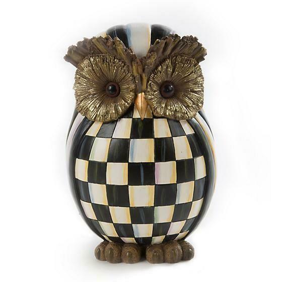 CC Owl
