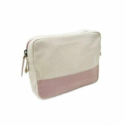 Metro pouch pink