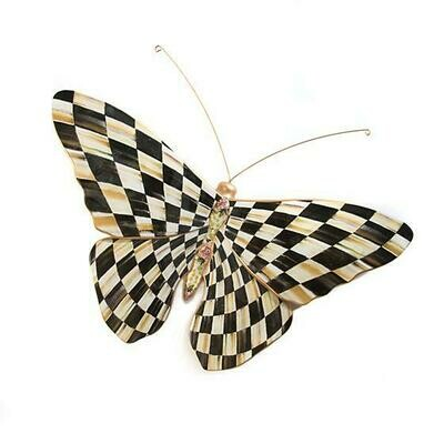 CC butterfly