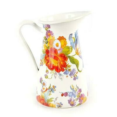 Flower market practical pitcher small