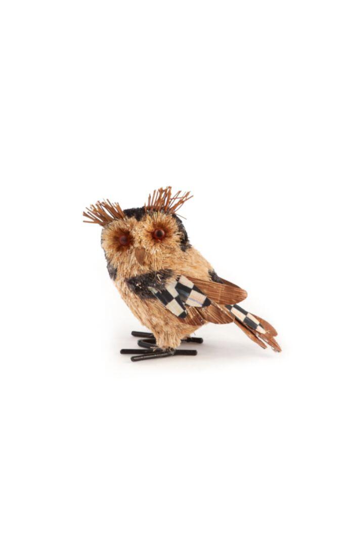 Fall fest owl small