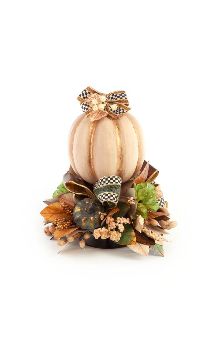 Autumn naturals pumpkin small