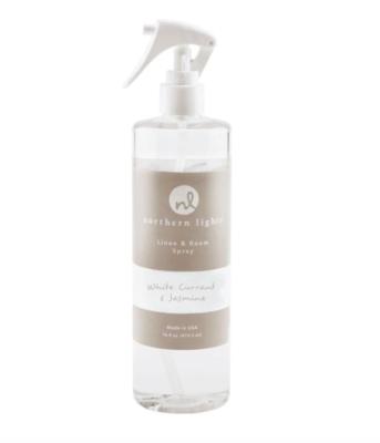 Room spray white current jasmine