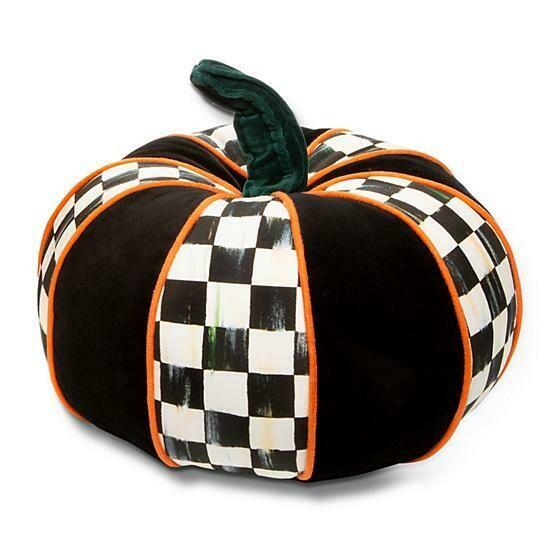 Pumpkin pillow small