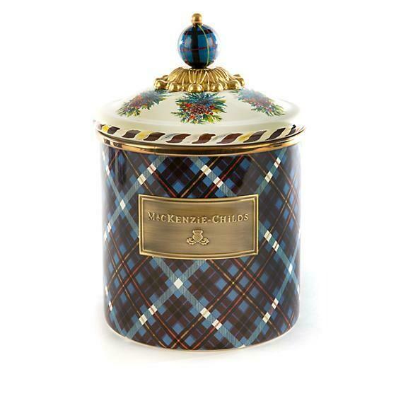 Highbanks canister small