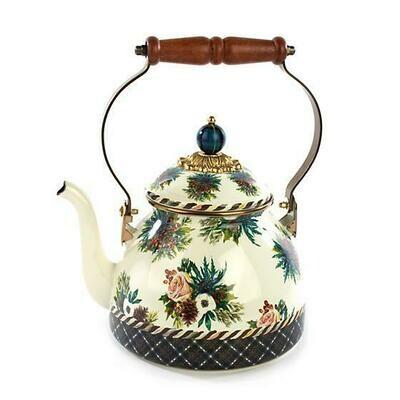 Highbanks tea kettle 2 qt