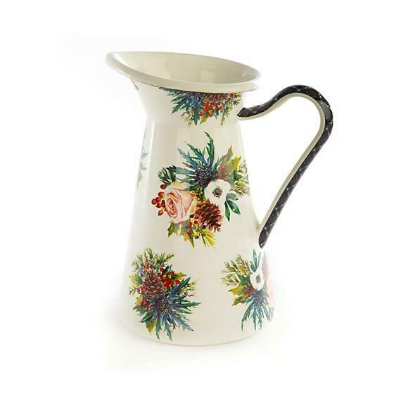 Highbanks practical pitcher medium