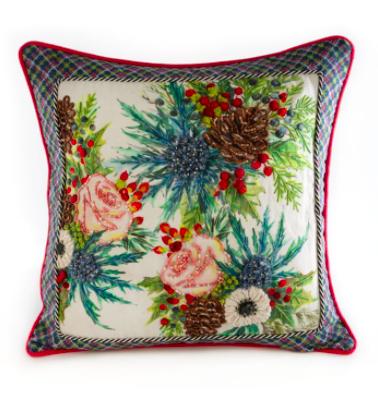 Highbanks pillow