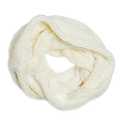 Logan scarf cream