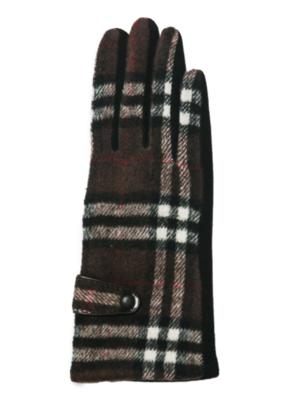 Brooklyn gloves brown