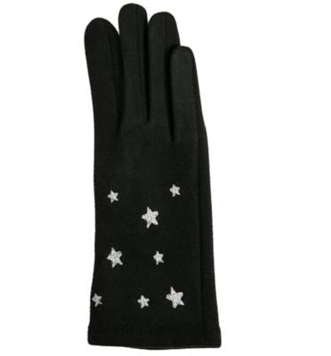 Libby gloves black