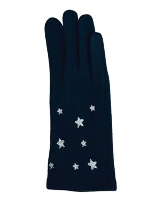 Libby gloves navy