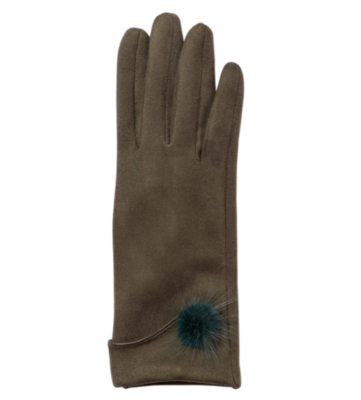 Jackie gloves green