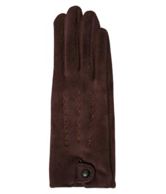 Kirsten gloves brown