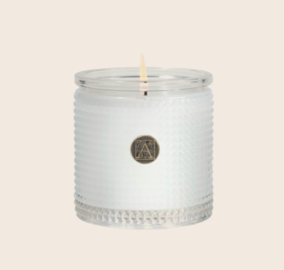 Smell of spring 6 oz candle