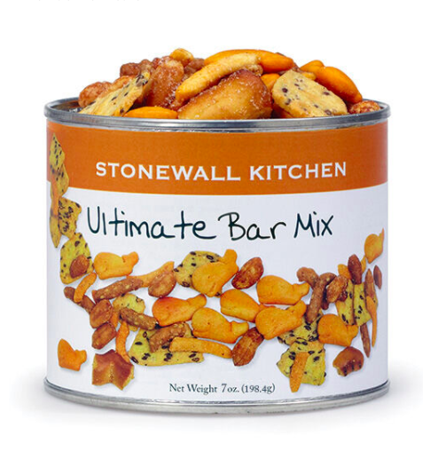 Ultimate bar mix