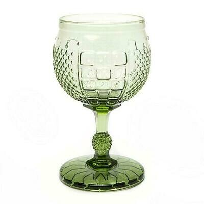Coquette goblet green