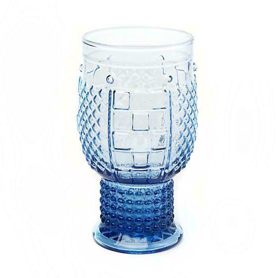 Coquette cooler blue