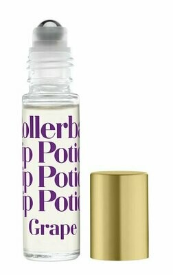 Rollerball grape lip potion