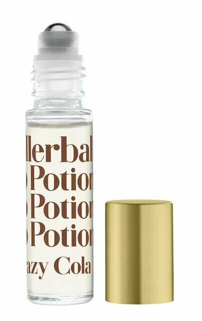 Rollerball cola lip potion