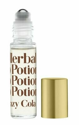 Rollerball cola lip potion