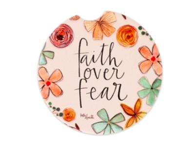 Car coasters faith over fear