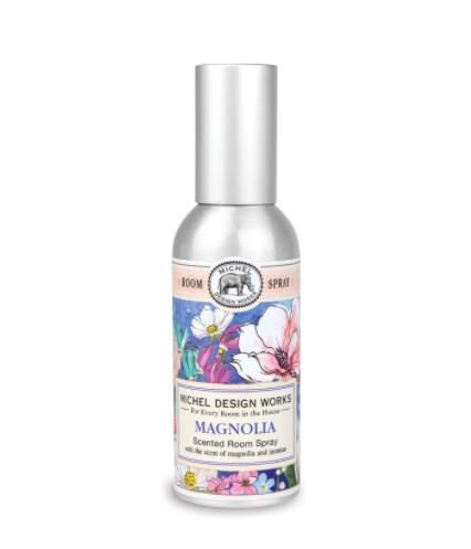 Scented room spray magnolia