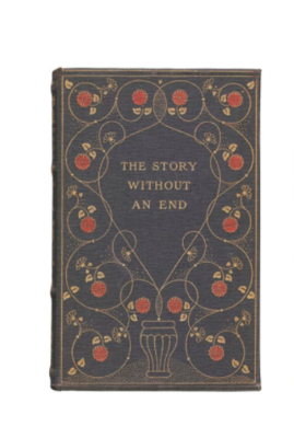 The story without an end book