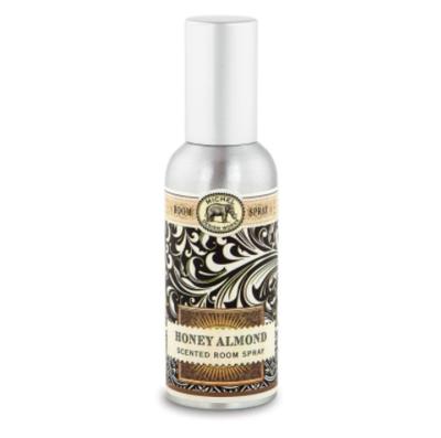 Scented room spray honey almond