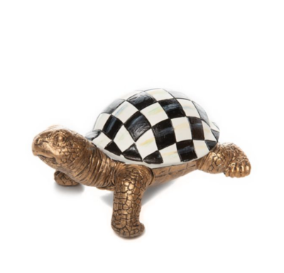 Turtle pot climber