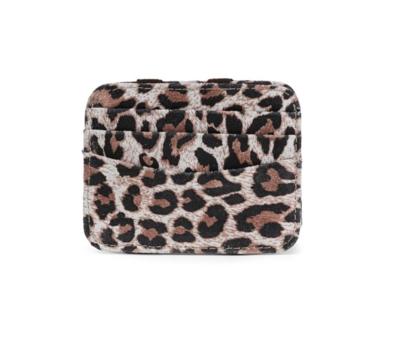Magic wallet leopard